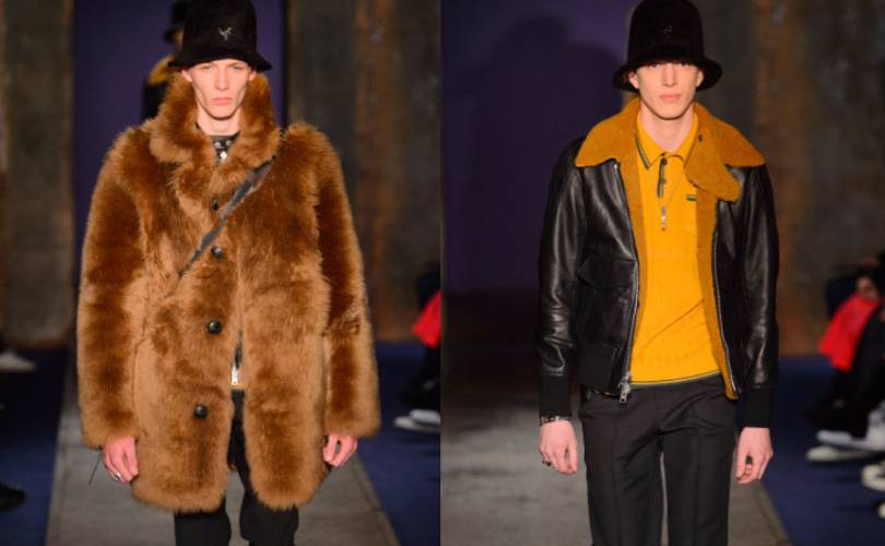 London Collection Men Highlights Day 2