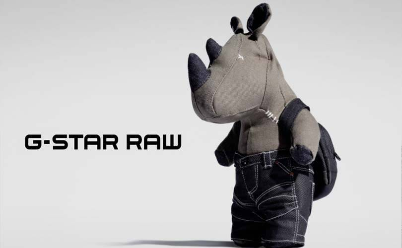 G-star Raw launches kidswear with Kidiliz group