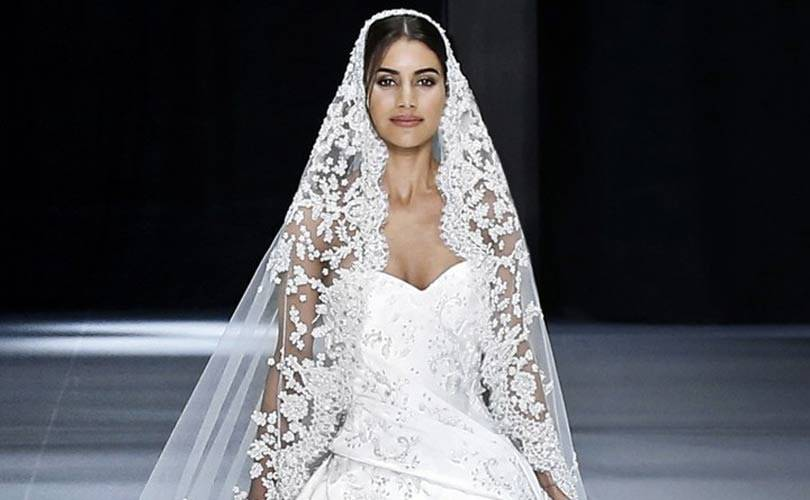 Ralph & Russo named Royal Wedding Dress Designer by Daily Mail