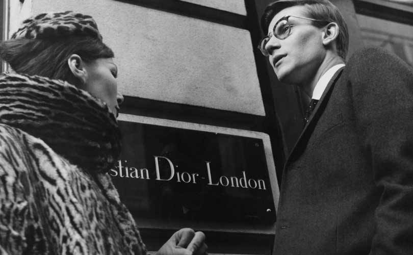 London's V&A Museum to stage 'reimagined' hit Dior expo