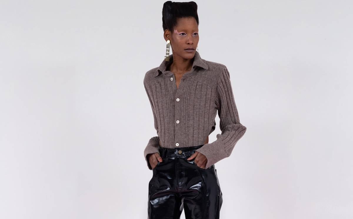Video: Ninamounah FW21 collection