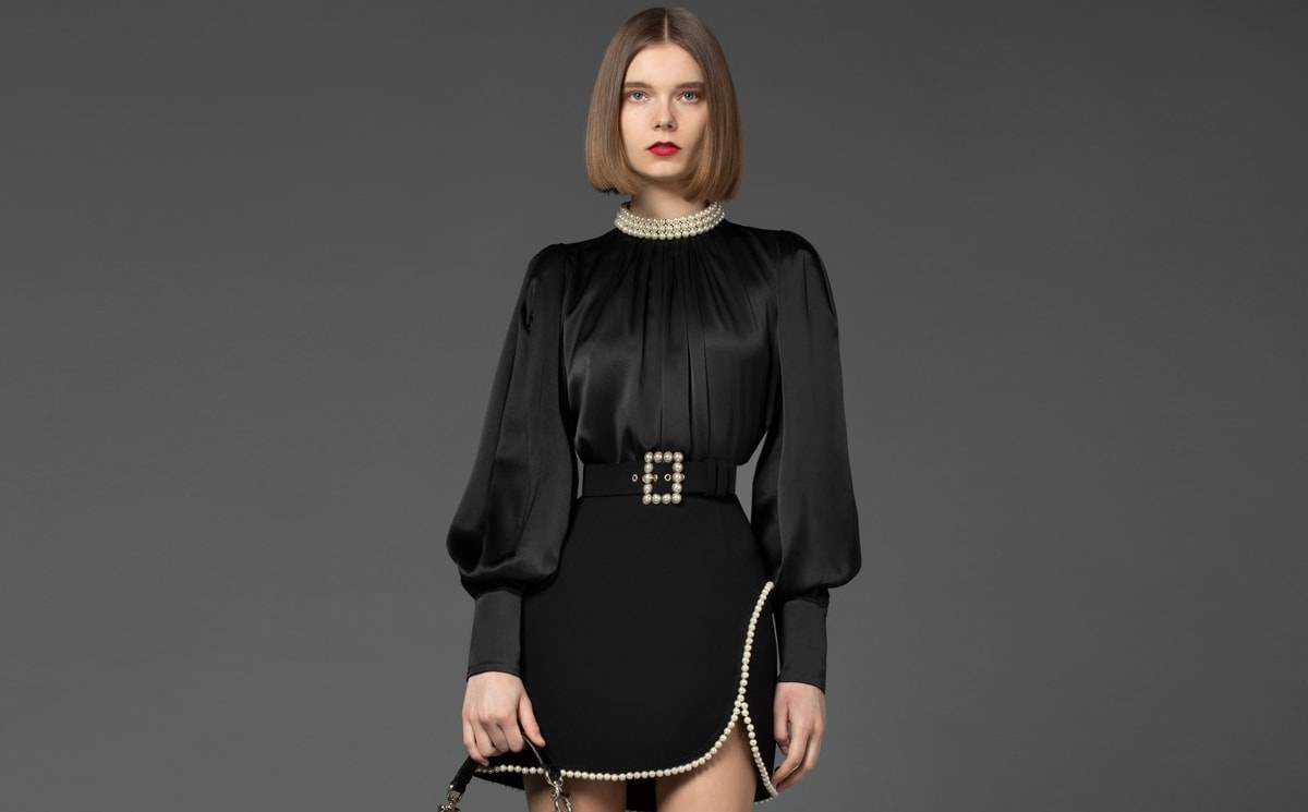 Video: Andrew Gn FW21 collection