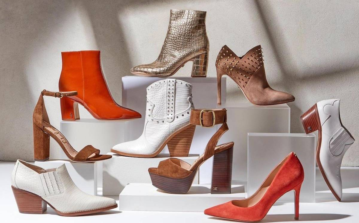 Caleres appoints John McPhee as President for Sam Edelman