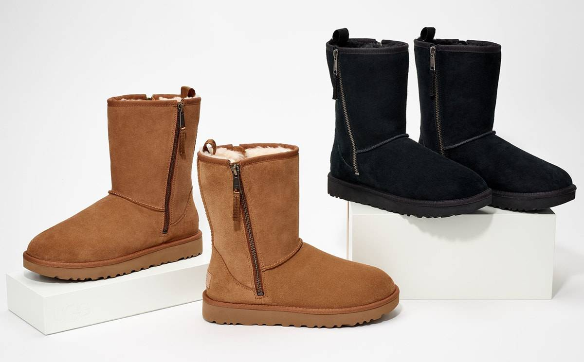 Ugg launches new collection exclusively through Zappos