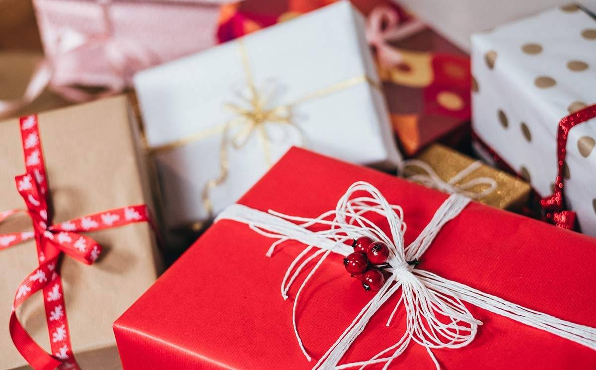 UK shoppers happy to receive second-hand Christmas gifts amid economic uncertainty