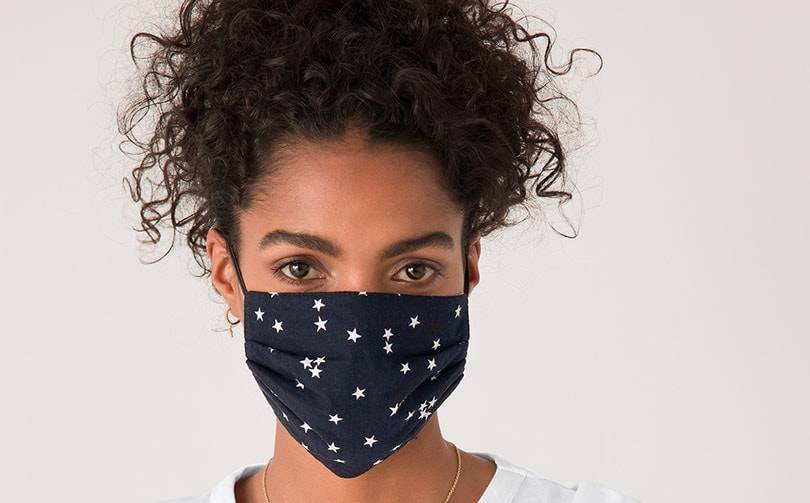 Hush launches face masks to support NHS Covid-19 appeal