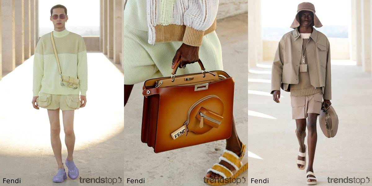 Trendstop Men's Milan Fashion Week Overview