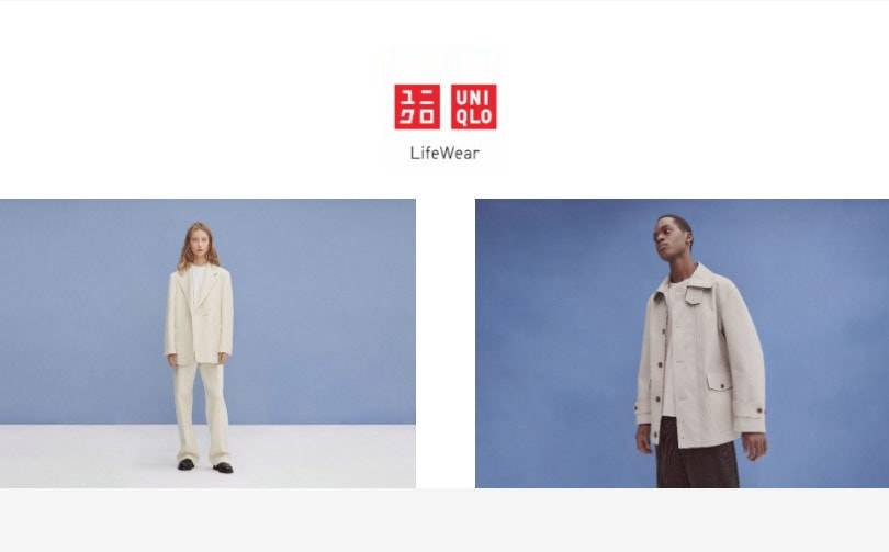 Uniqlo U Fall/Winter 2020 Collection Launching September 18