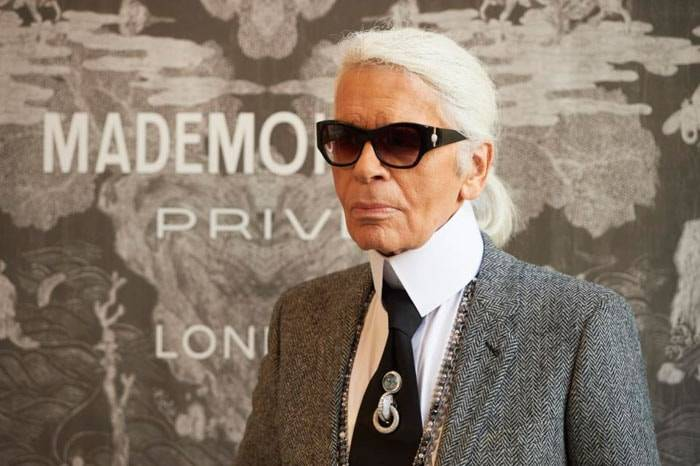 Lagerfeld: 'Coco Chanel would have hated my work'