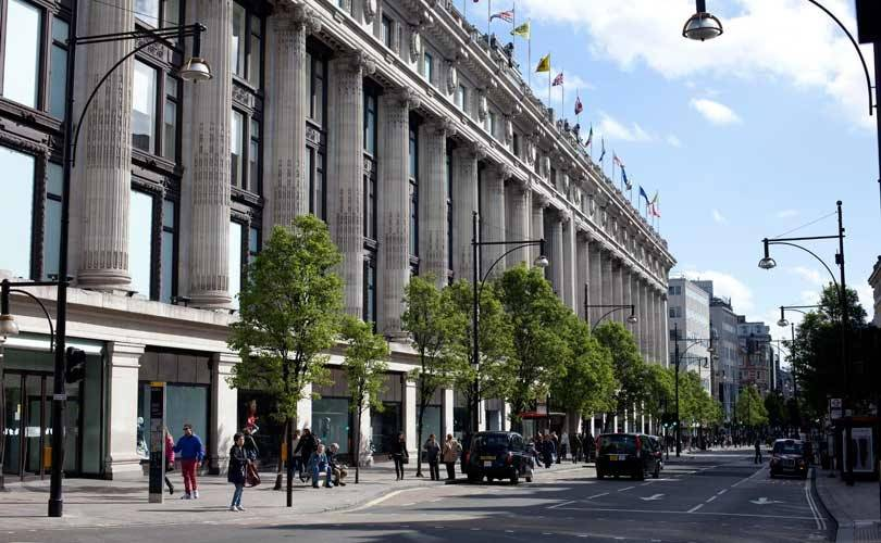 Plan approved to add 30,000 square feet of retail space to Oxford Street