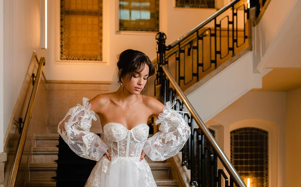 Karin Rom Bridal: An International Vision on the Most Celebrated Decision
