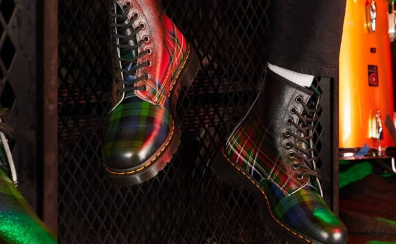 How financial investor Permira polished Dr. Martens to a shine