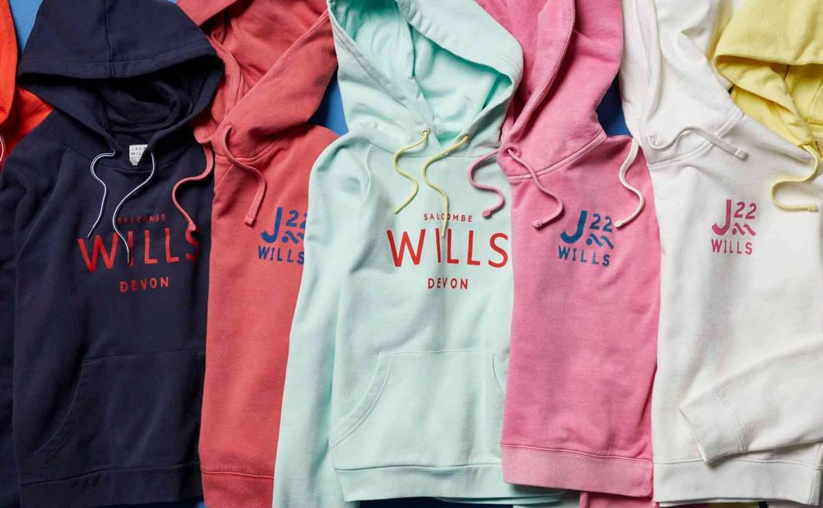Jack Wills launches kidswear range