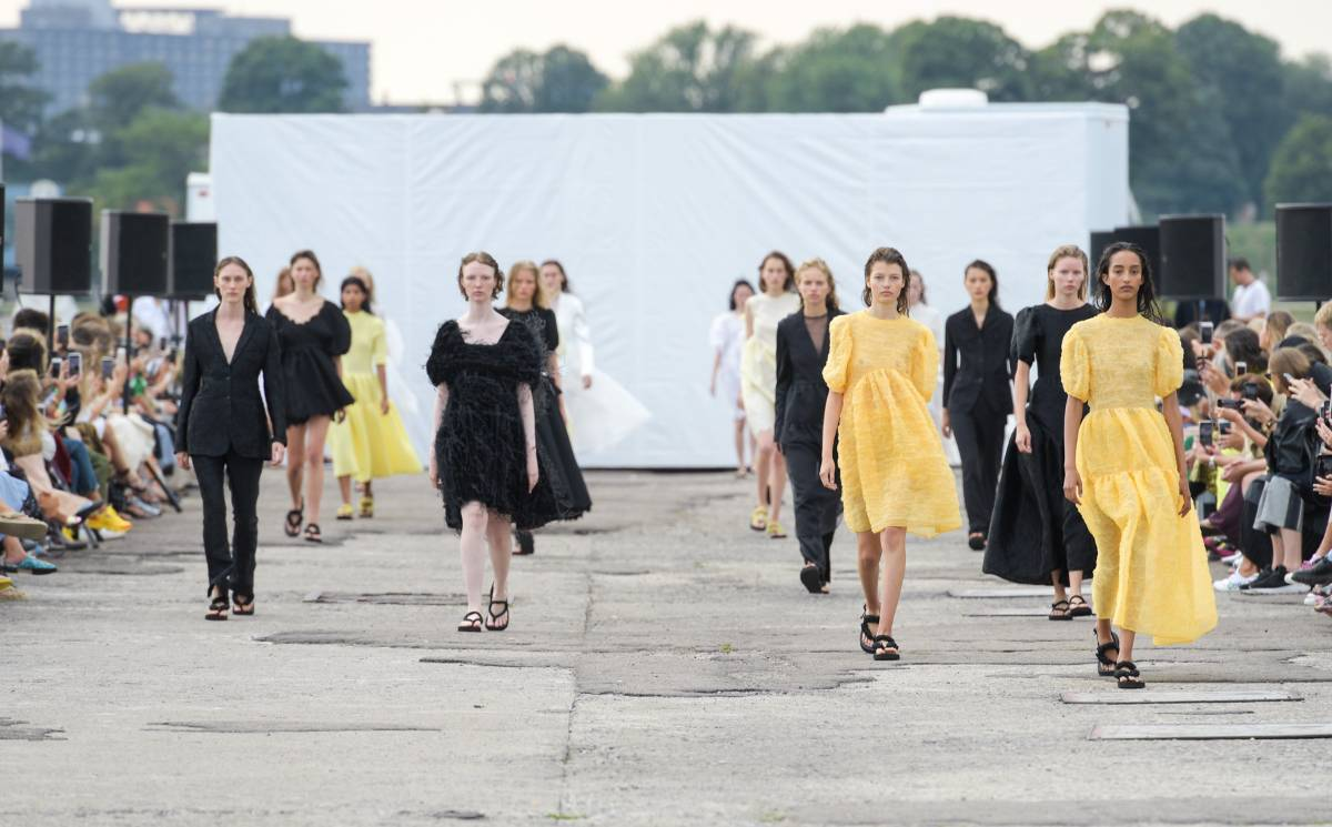Copenhagen Fashion Week publishes annual sustainability report