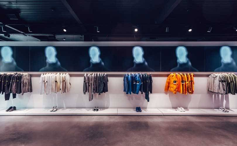 18montrose launches concept store at King's Cross