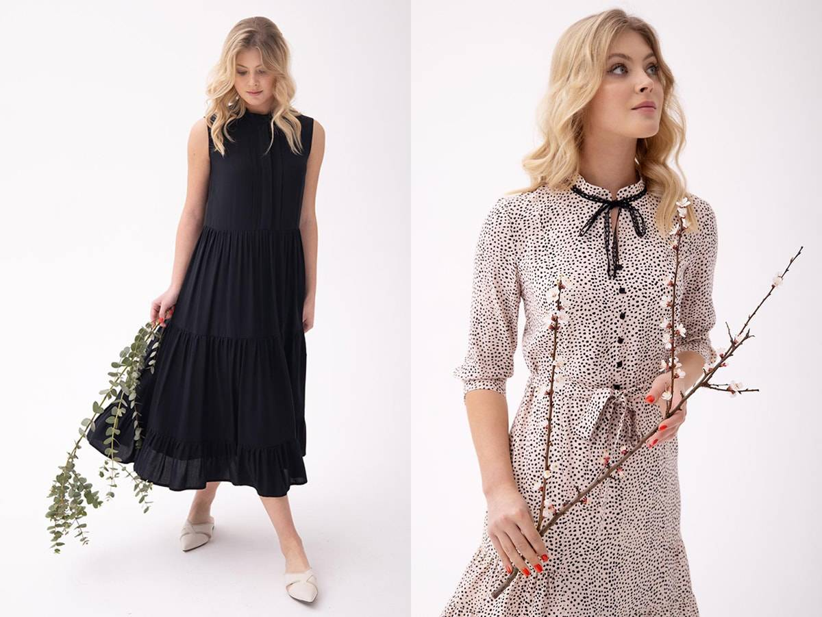 Moldovan fashion companies are participating in online matchmaking