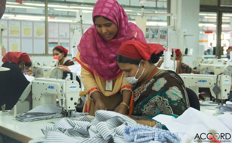 Just one in eight Bangladesh garment factories pass international safety inspection