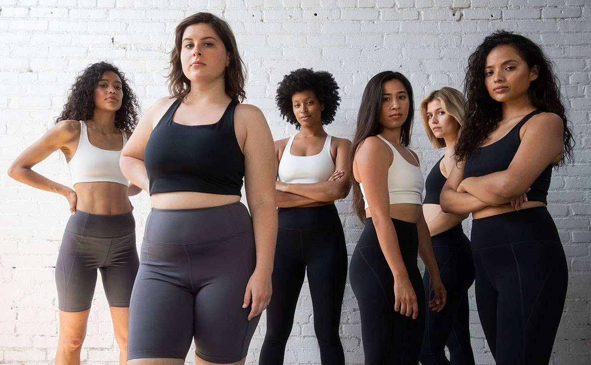 Lyst Report: Activewear trends for 2020