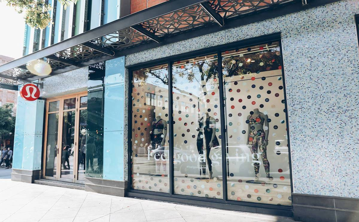 Lululemon winds down its Ivivva operations