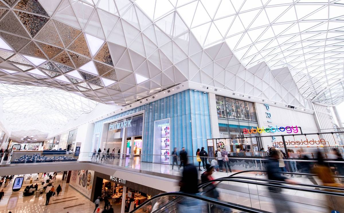Westfield owner URW reports 14.2 drop in global net rental income