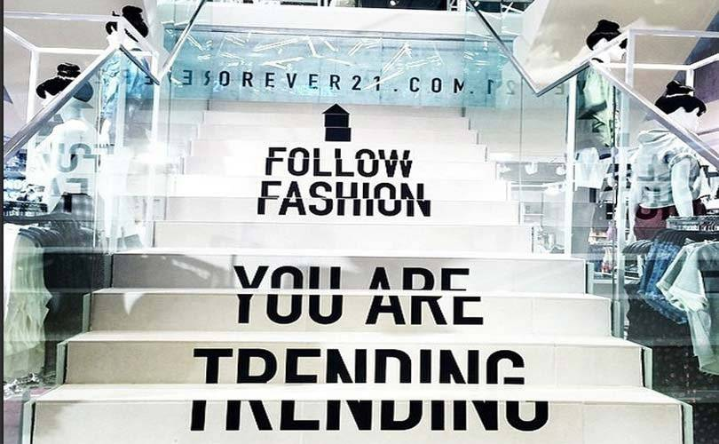 Forever 21 to open 50 European stores in largest expansion to date