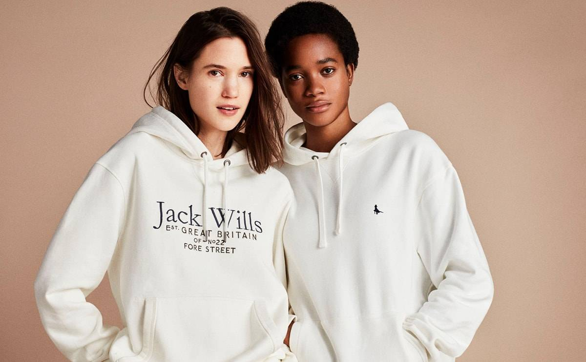 Jack Wills announces more permanent store closures