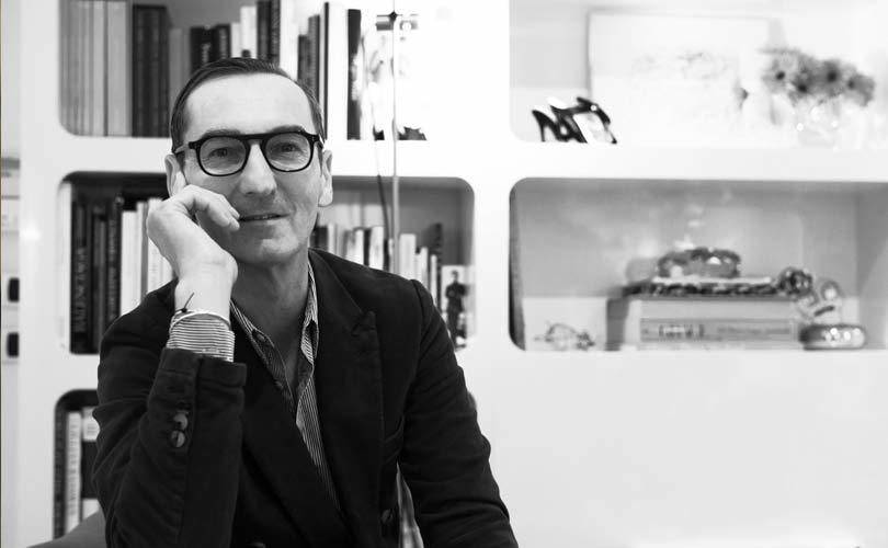Bruno Frisoni set to leave Roger Vivier